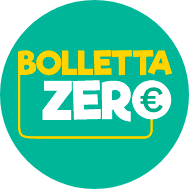 logo bolletta zero