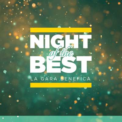 Night of the best