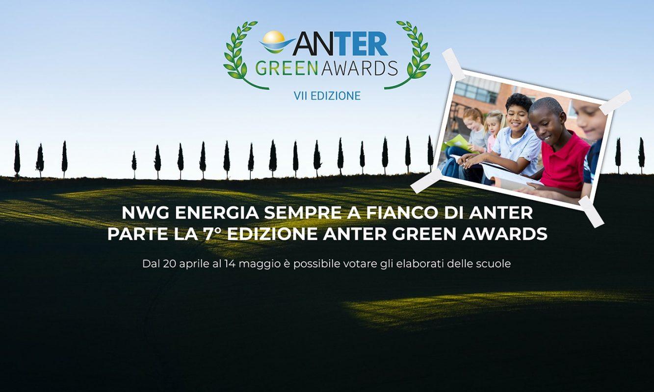 Anter Green Awards 2021