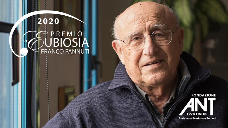 Premio eubiosia 2020