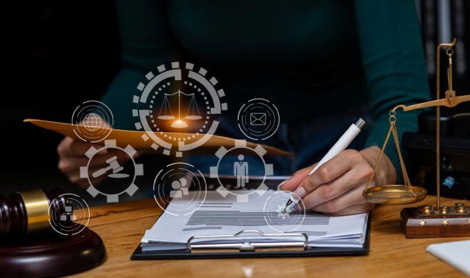 Addetto/a ufficio legale - gestione reclami