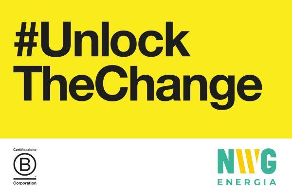 Unlock The Change